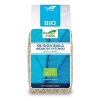 Quinoa alba 250gr BIO