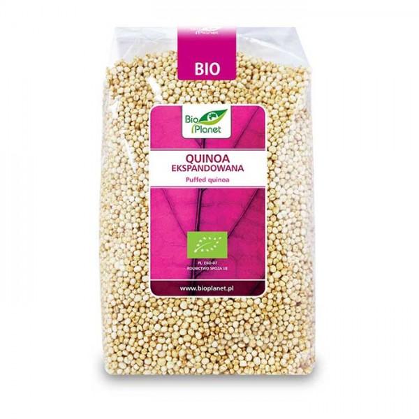 Quinoa expandata 150gr BIO