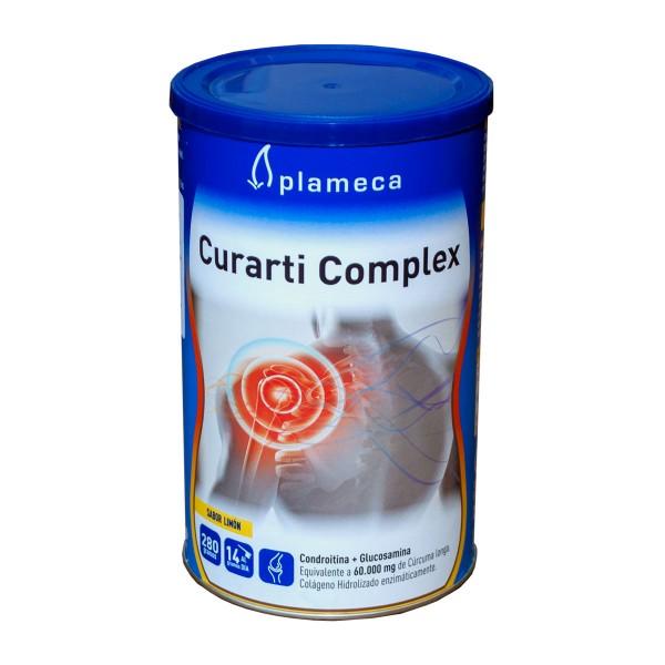 Curarti Complex